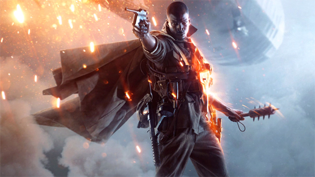 battlefield 1 game download