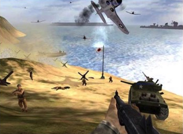 battlefield 1942 full version