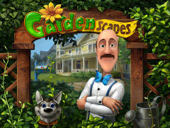 Gardenscapes Review - Download Free Full Version Today and Play on PC