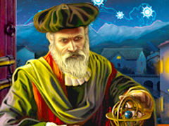 Mystery of Nostradamus Review. Travel and experience the adventures!