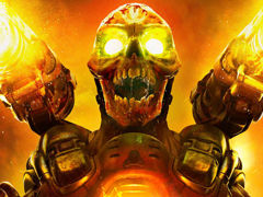 Doom (2016) - an another part of the famous series.