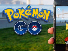 Pokemon Go is taking over the world of mobile gaming!