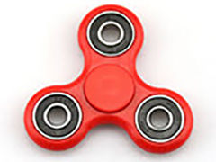 Fidget Spinner: The latest little 'in hand' game sensation