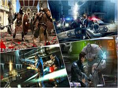 Best Action Games to Download and Play