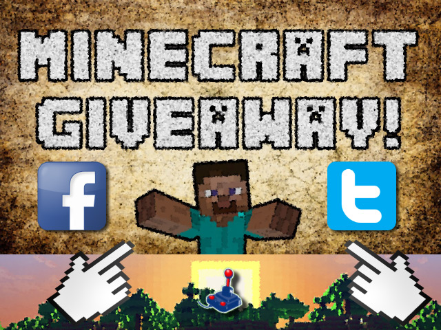 Minecraft Giveaway 2016 Get Your Premium Account For Free