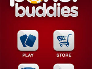 Poker Buddies screenshot