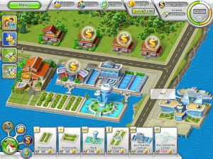 Green City: Go South screenshot