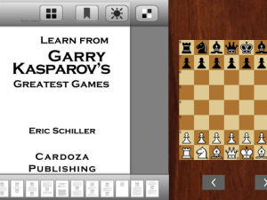 Chess Book screenshot