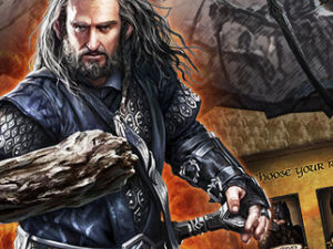 The Hobbit: Kingdoms of Middle-earth screenshot