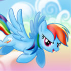 Rainbow Dash Adventure