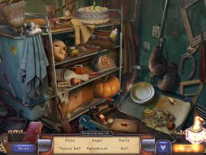 Chronicles of the Witches and Warlocks screenshot