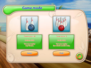 Strike Solitaire 3: Dream Resort screenshot