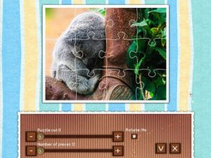 1001 Jigsaw Earth Chronicles screenshot