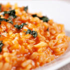 Rissotto: Sara\'s Cooking Class