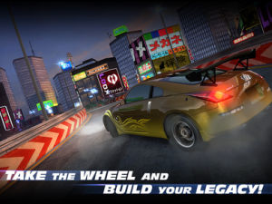Fast & Furious: Legacy screenshot