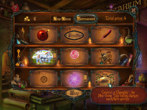 Apothecarium: The Renaissance of Evil screenshot
