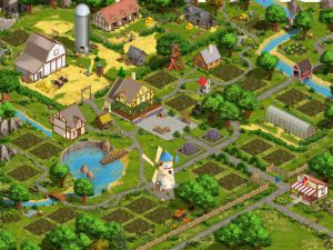 Farmington Tales screenshot