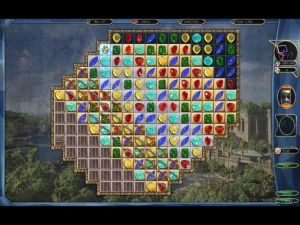 Jewel Match 2: Reloaded screenshot