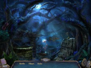 Search for the Wonderland screenshot