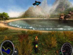 Moto Racing 2 screenshot