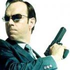 The Matrix: Agent Smith