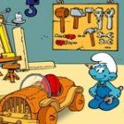 The Smurfs: Handy\'s Car