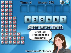 Word Guru screenshot