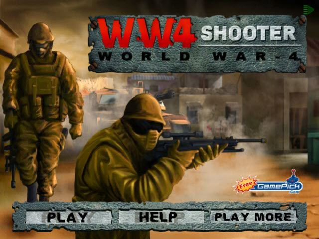 free shooter online games