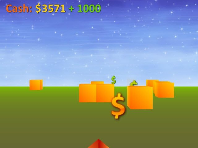Field game online dollar cubefield game download free games full