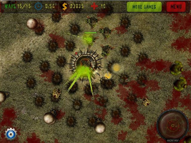 Free download game pc zombie shooter 2