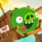 Angry Birds - Bad Pigs