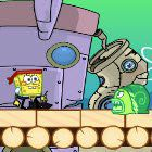 Spongebob Super Adventure 3