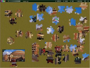 Amazing Jigsaw screenshot