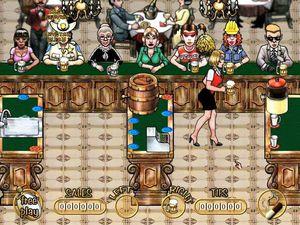Betty's Beer Bar screenshot