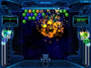Bubble Match screenshot