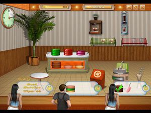Cake Shop screenshot
