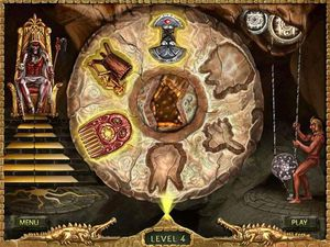 El Dorado Quest screenshot