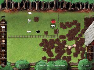Funky Farm screenshot
