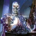 Machine World Terminator Salvation
