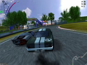 Racing Impossible screenshot