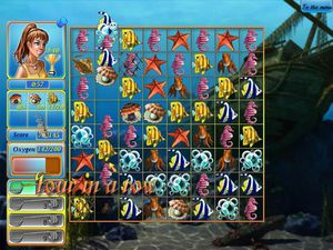 Tropical Fish Shop: Annabel's Adventure screenshot
