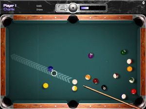 8 Ball Frenzy video