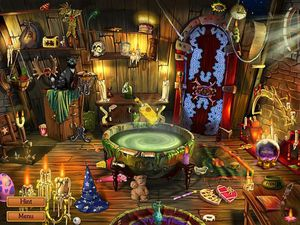 Potion Bar screenshot