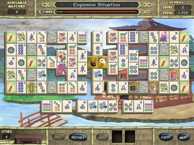 mahjong download free full version