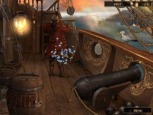 Fairy Island screenshot