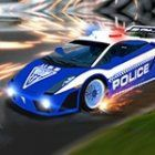 Racers vs Police