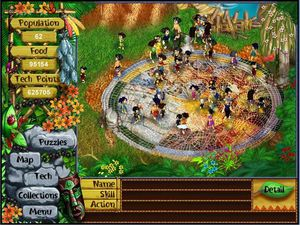 Virtual Villagers 2 : The Lost Children screenshot