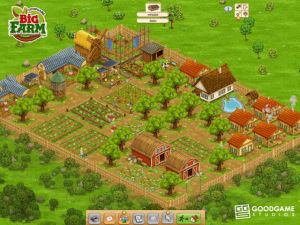 Big Farm screenshot