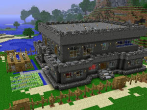 free online games download minecraft