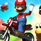 Mario Bike Recharged